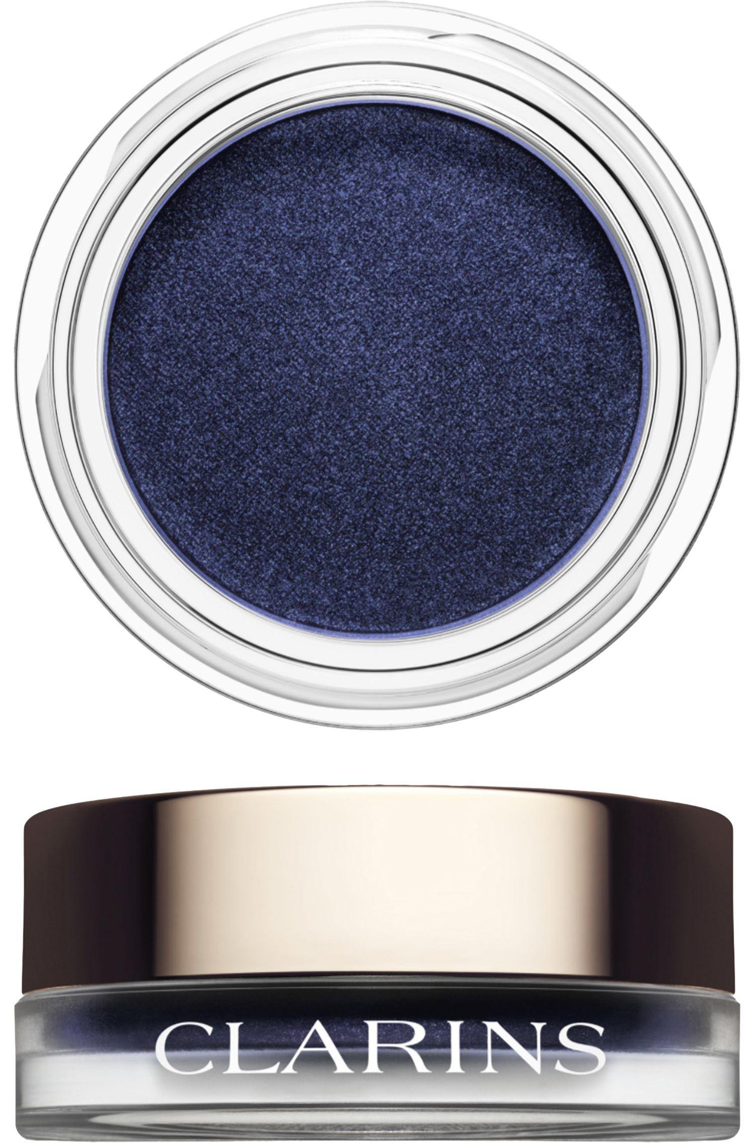 Blissim : Clarins - Fards à paupières mat Ombre Matte - Midnight Blue
