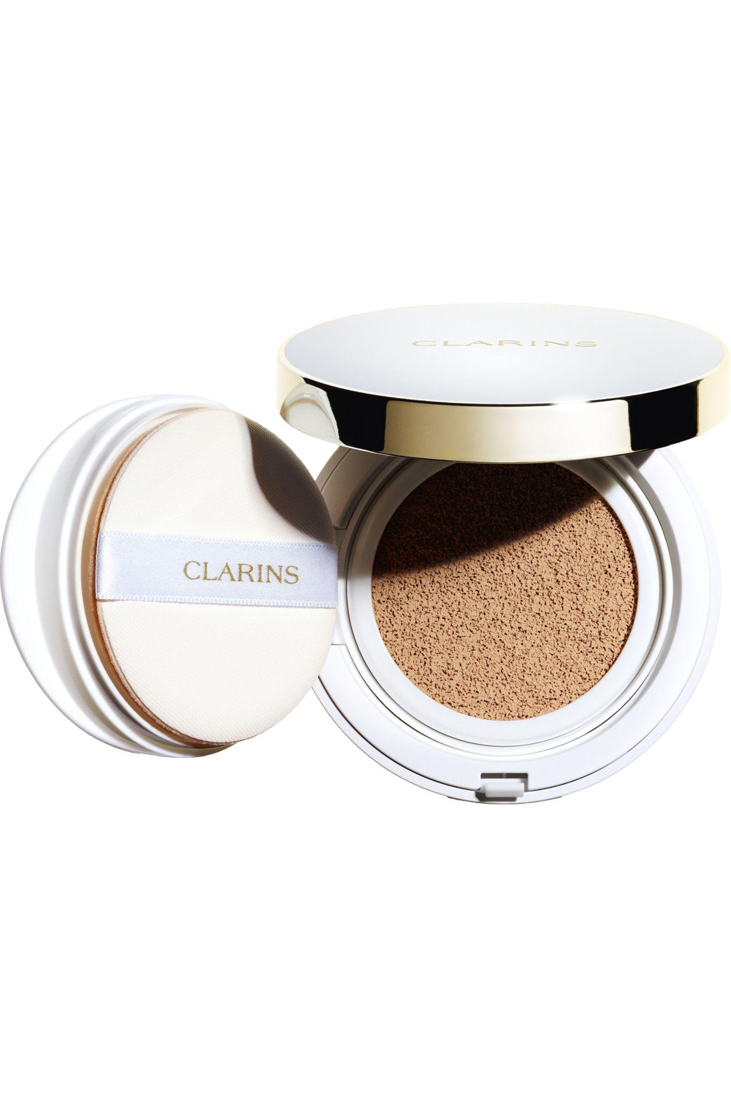 Blissim : Clarins - Fond de teint Cushion longue tenue SPF50 - Fond de teint Cushion longue tenue SPF50
