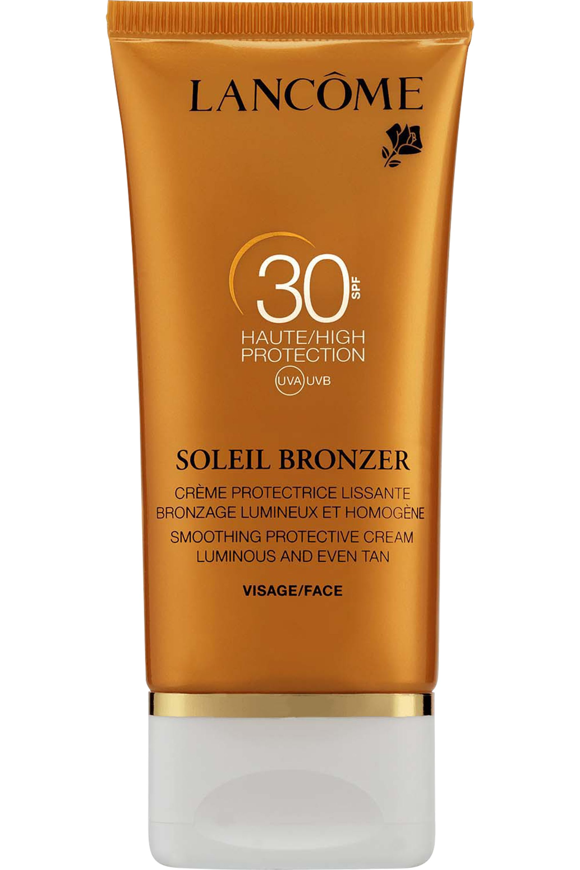 Blissim : Lancôme - Crème visage Soleil Bronzer SPF30 - Crème visage Soleil Bronzer SPF30