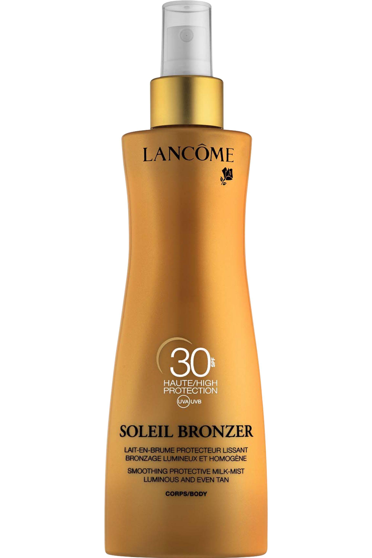 Blissim : Lancôme - Soleil Bronzer Lait-en-brume SPF30 - Soleil Bronzer Lait-en-brume SPF30