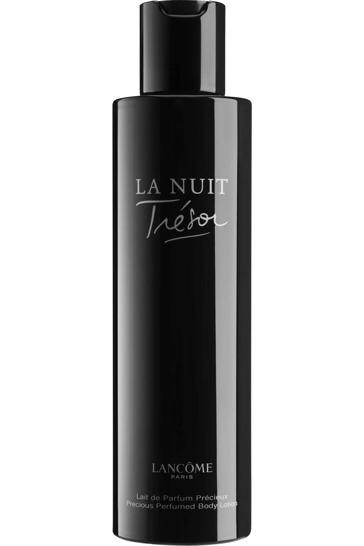 Blissim : Lancôme - Lait Corps La Nuit Trésor - Lait Corps La Nuit Trésor