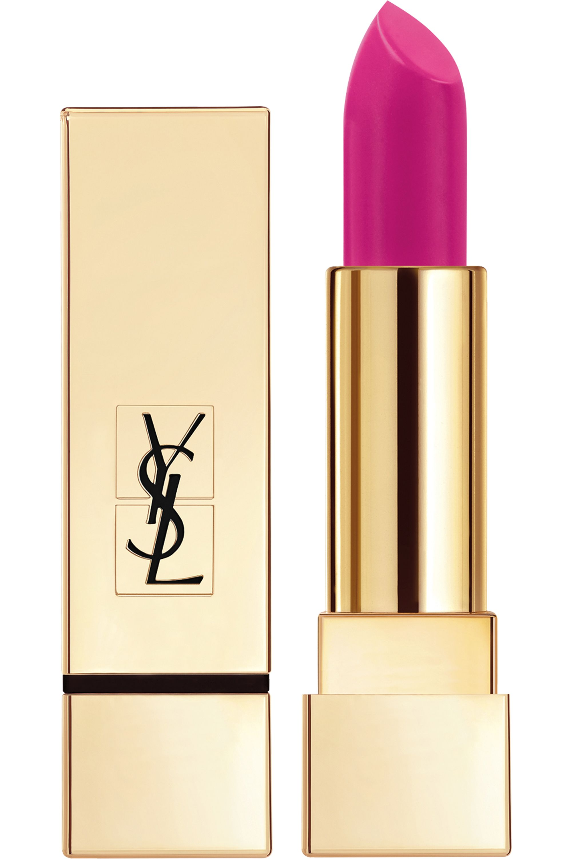Blissim : Yves Saint Laurent - Rouge Pur Couture The Mat - N°215 Lust For Pink