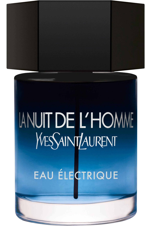 Blissim : Yves Saint Laurent - La Nuit de L'Homme Eau Electrique - La Nuit de L'Homme Eau Electrique