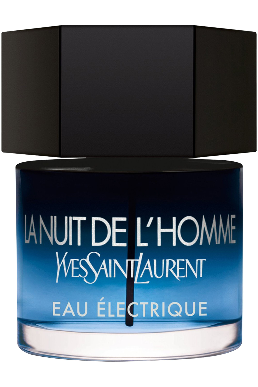 Blissim : Yves Saint Laurent - La Nuit de L'Homme Eau Electrique - 60 ml
