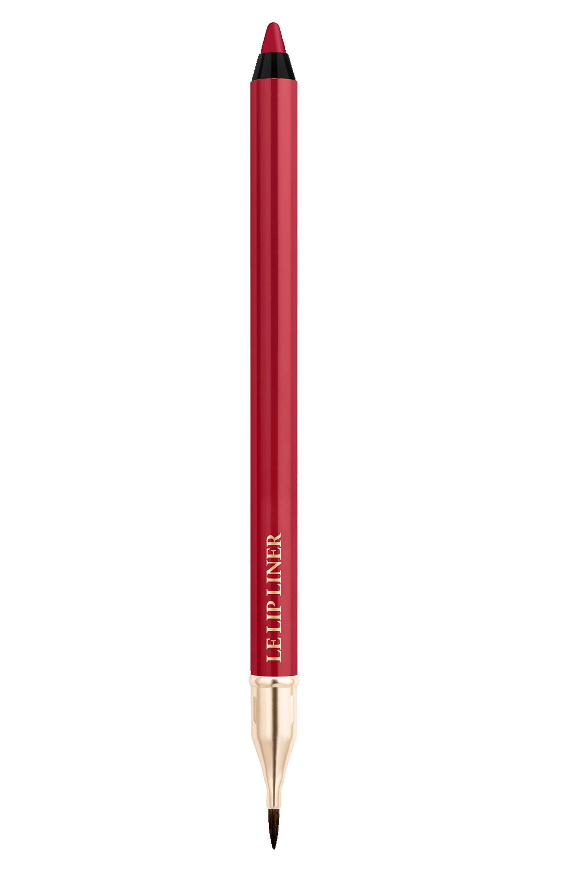 Blissim : Lancôme - Le Lip Liner - 47 Rouge Rayonnant