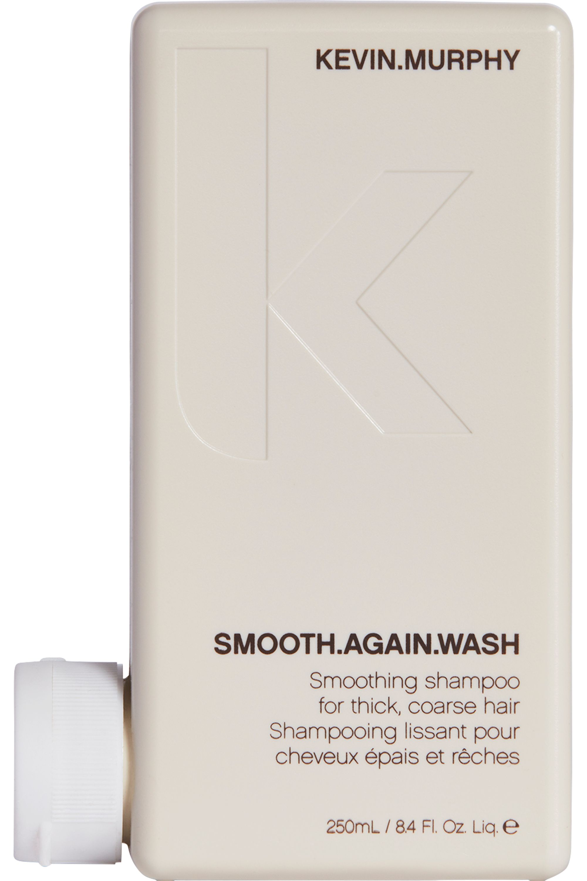 Blissim : KEVIN.MURPHY - Shampooing lissant pour cheveux épais SMOOTH.AGAIN.WASH - Shampooing lissant pour cheveux épais SMOOTH.AGAIN.WASH