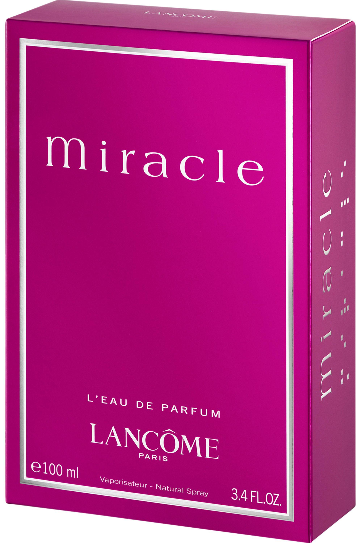 Blissim : Lancôme - Miracle - 100ml