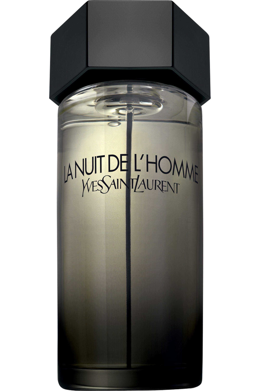 Blissim : Yves Saint Laurent - La Nuit de L'Homme Eau de Toilette - 200 ml