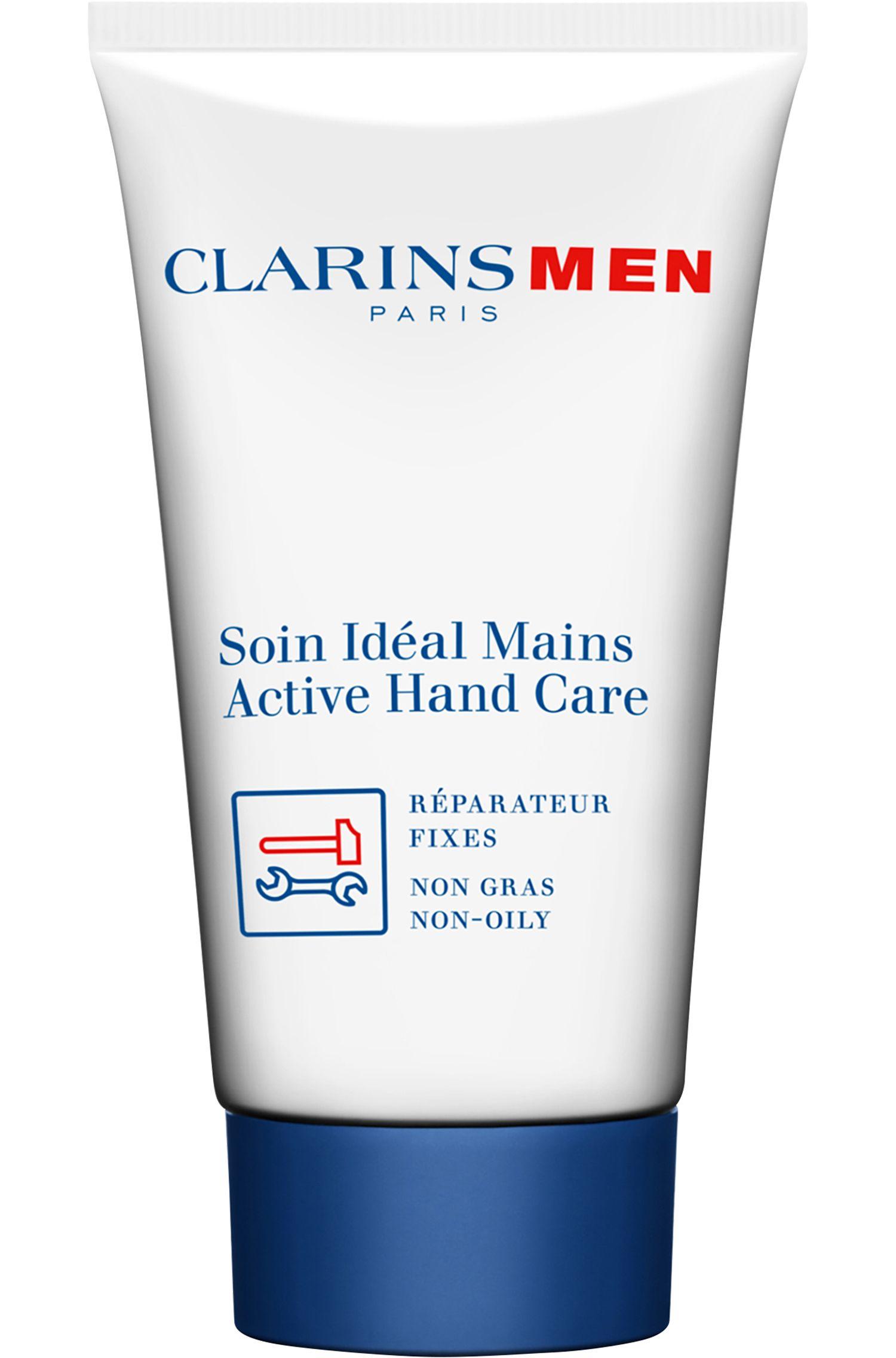 Blissim : Clarins - Crème mains hydratante non grasse pour homme - Crème mains hydratante non grasse pour homme