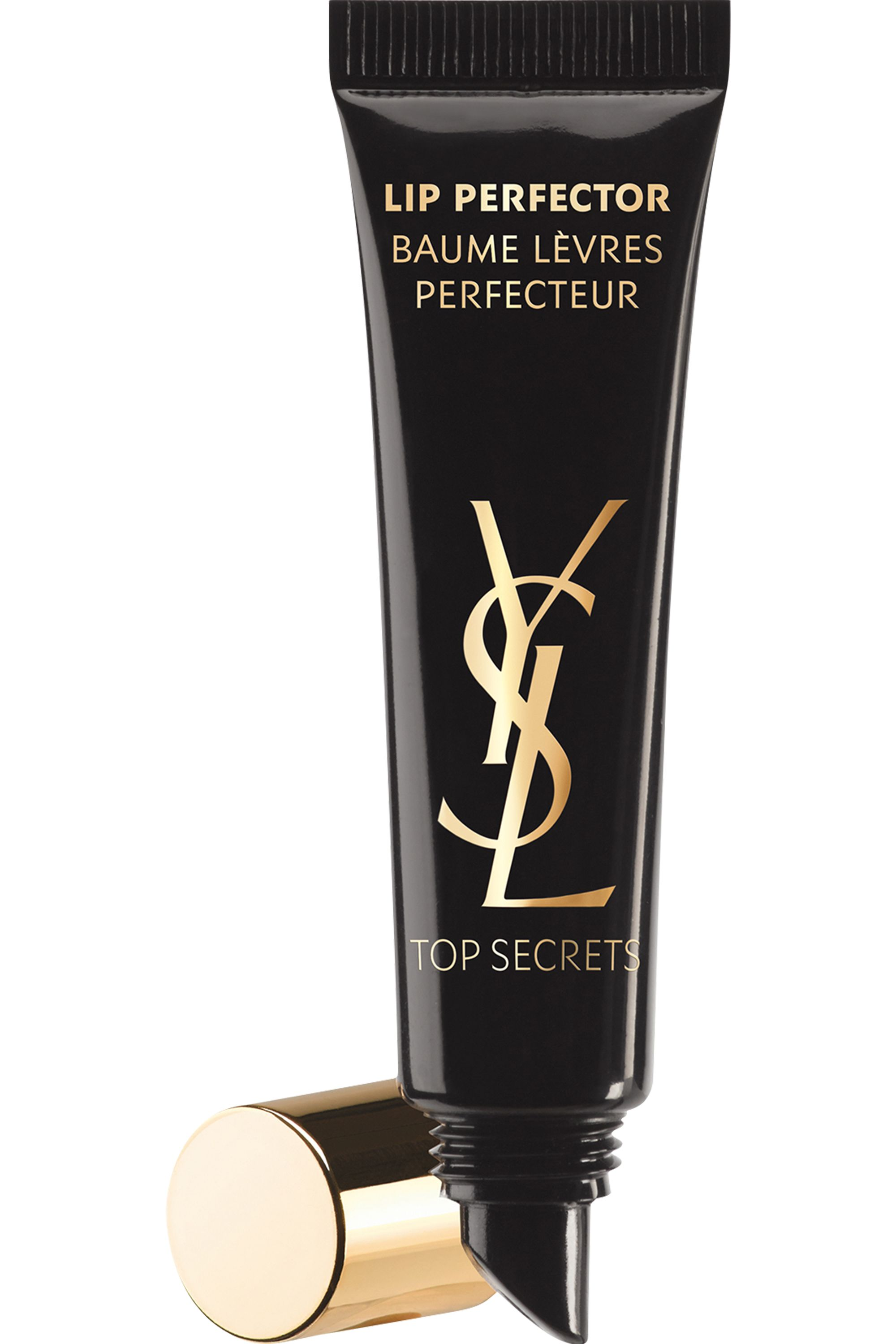 Blissim : Yves Saint Laurent - Top Secrets Baume à Lèvres Perfecteur - Top Secrets Baume à Lèvres Perfecteur