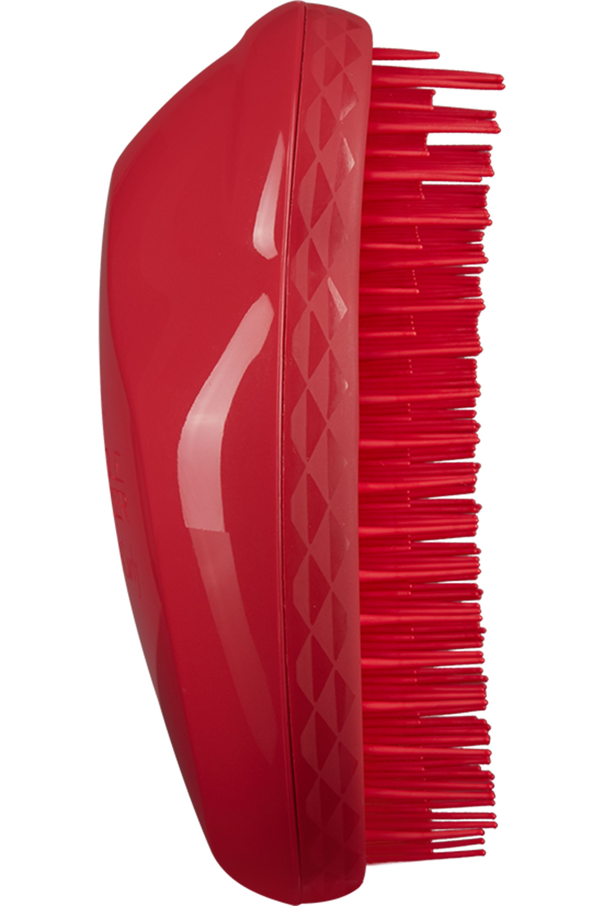 Blissim : Tangle Teezer - Brosse démêlante Thick & Curly Red Salsa - Brosse démêlante Thick & Curly Red Salsa