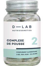 D-LAB Nutricosmetics