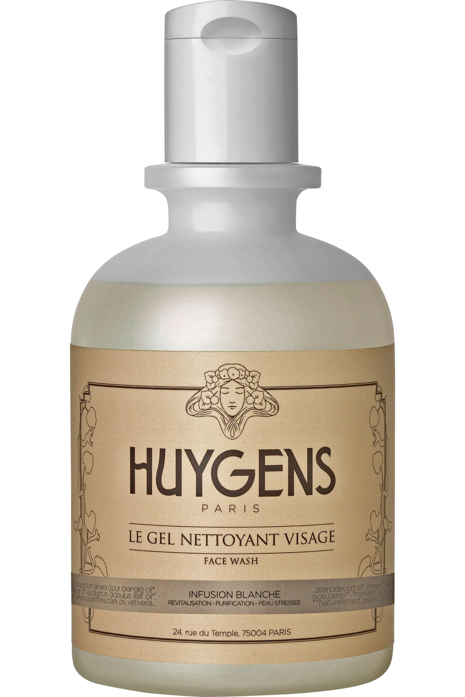 Blissim : Huygens - Gel nettoyant visage purifiant Infusion Blanche - Gel nettoyant visage purifiant Infusion Blanche