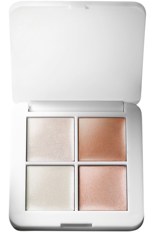 Blissim : RMS Beauty - Palette enlumineurs Luminizer x Quad - Palette enlumineurs Luminizer x Quad