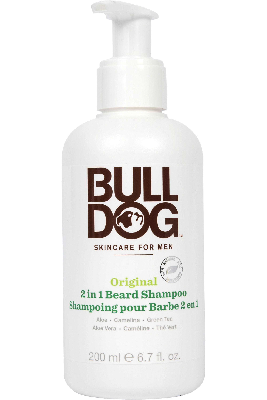 Blissim : Bulldog - Shampoing pour Barbe 2 en 1 – Original - Shampoing pour Barbe 2 en 1 – Original