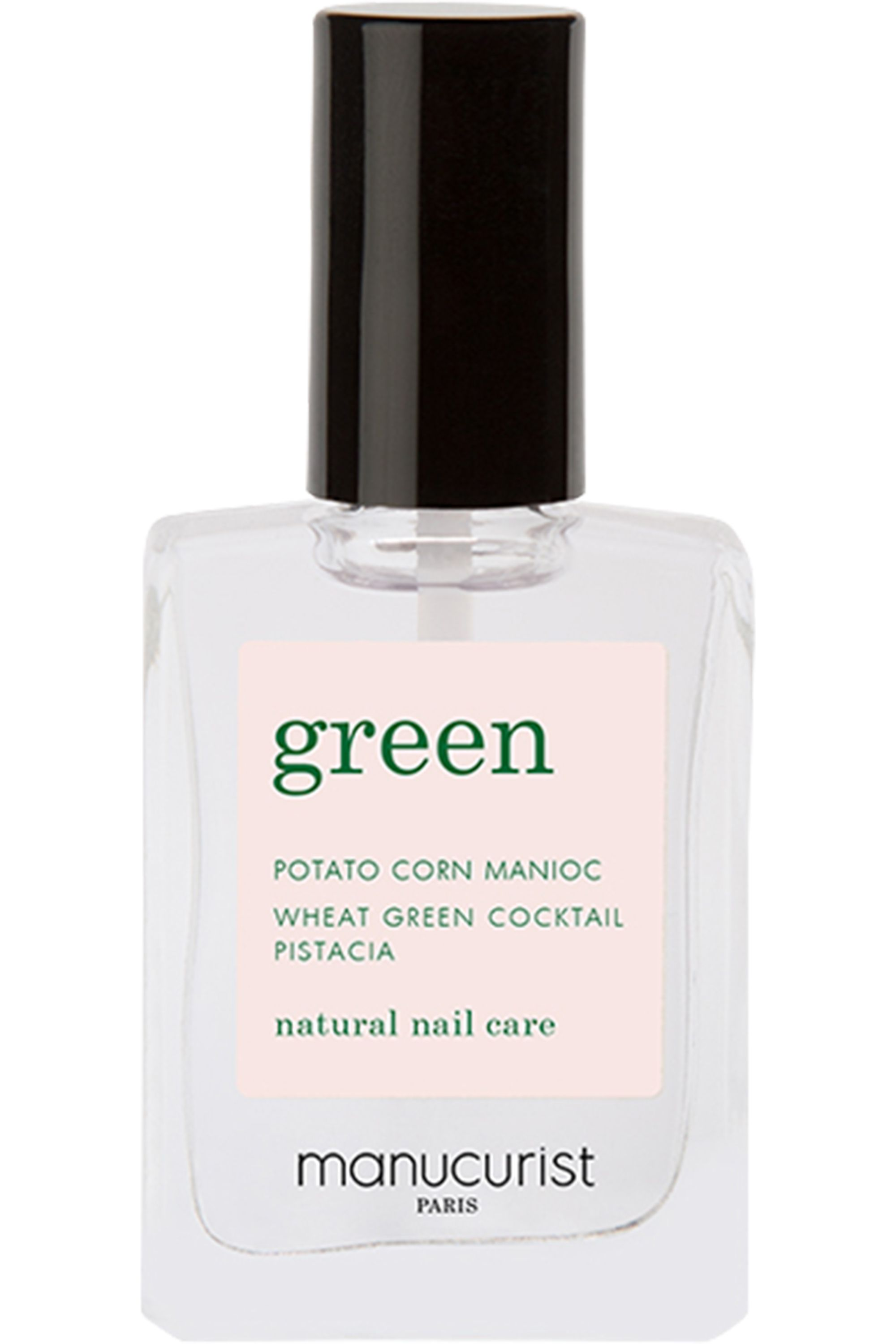 Blissim : Manucurist - Base Coat Green - Base Coat Green