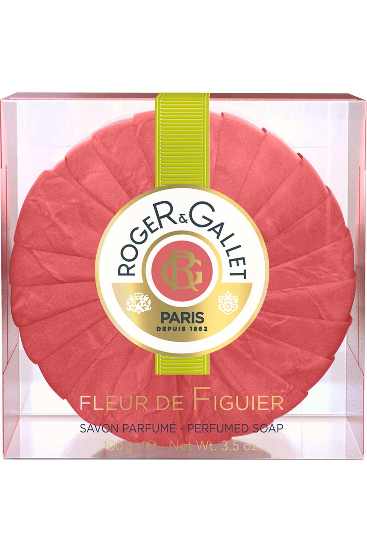 Blissim : Roger&Gallet - Fleur de Figuier Savon Frais - Fleur de Figuier Savon Frais