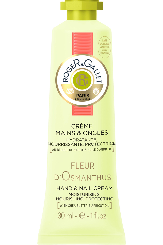 Blissim : Roger&Gallet - Osmanthus Crème Mains - Osmanthus Crème Mains