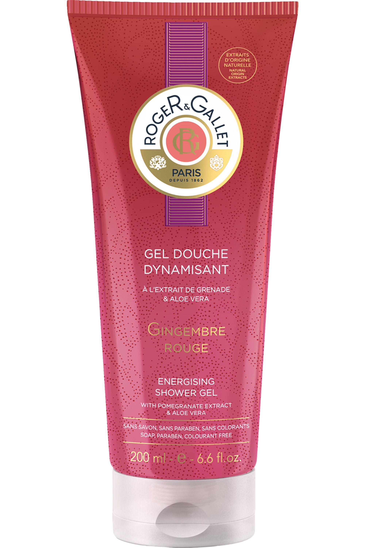 Blissim : Roger&Gallet - Gingembre Rouge Gel Douche - Gingembre Rouge Gel Douche