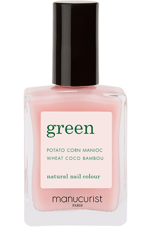 Blissim : Manucurist - Vernis Green - Hortencia