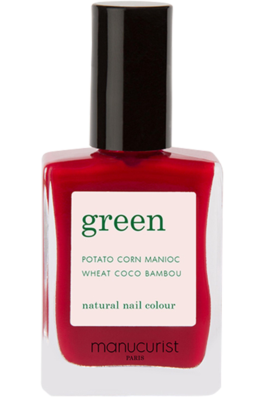Blissim : Manucurist - Vernis Green - Pomegranate