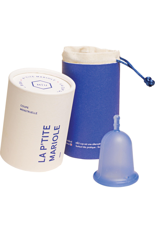 Blissim : Mïu - Coupe Menstruelle I Cup La p'tite Mariole - Coupe Menstruelle I Cup La p'tite Mariole