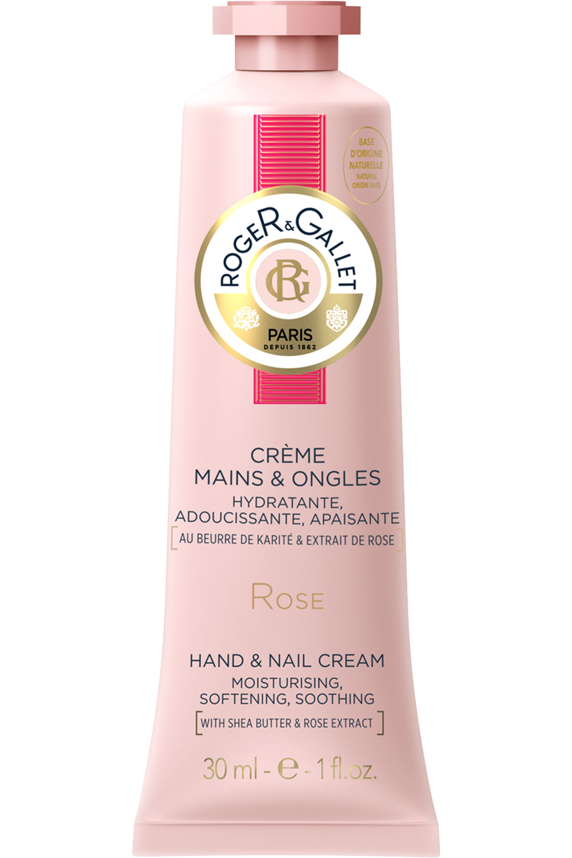 Blissim : Roger&Gallet - Rose Crème Mains - Rose Crème Mains