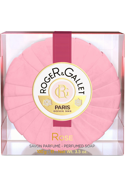 Blissim : Roger&Gallet - Rose Savon Doux - Rose Savon Doux
