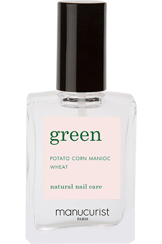 Blissim : Manucurist - Top Coat Green - Top Coat Green