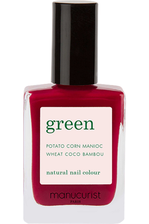 Blissim : Manucurist - Vernis Green - Violeta