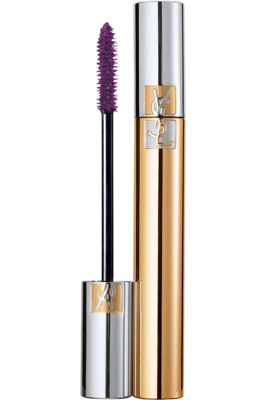 Blissim : Yves Saint Laurent - Mascara Volume Effet Faux Cils - N°4  Violet Fascinant