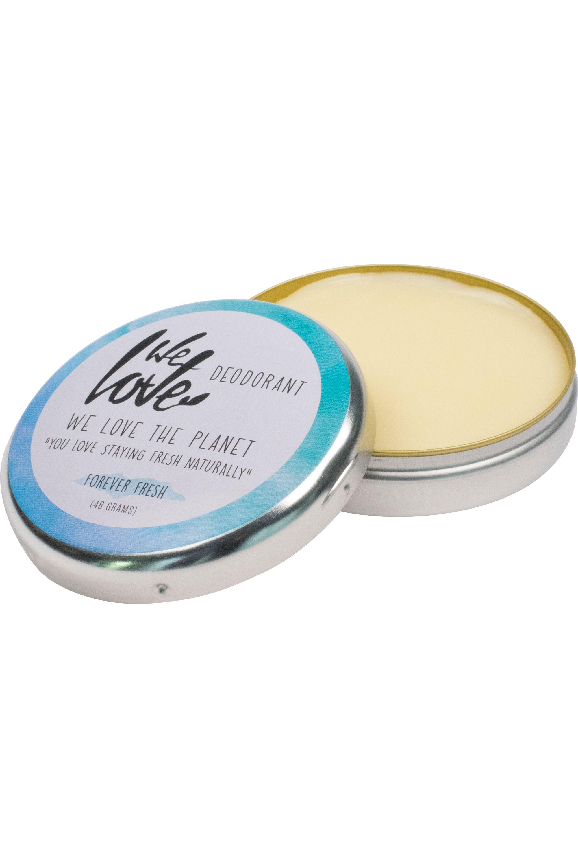 Blissim : WE LOVE THE PLANET - Deodorant Forever Fresh - Deodorant Forever Fresh