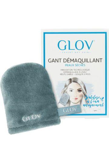 Gant démaquillant Expert peaux sèches