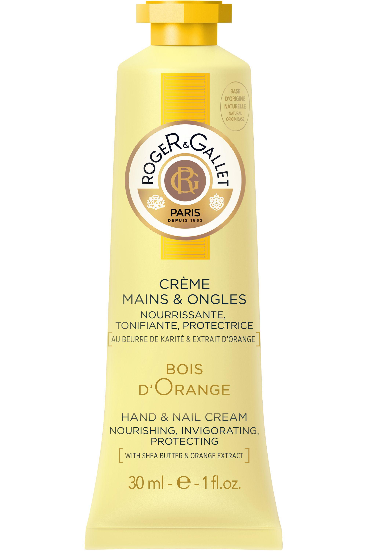 Blissim : Roger&Gallet - Bois d'Orange Crème Mains - Bois d'Orange Crème Mains
