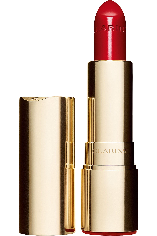 Blissim : Clarins - Joli Rouge Brillant - 742S-Joli rouge