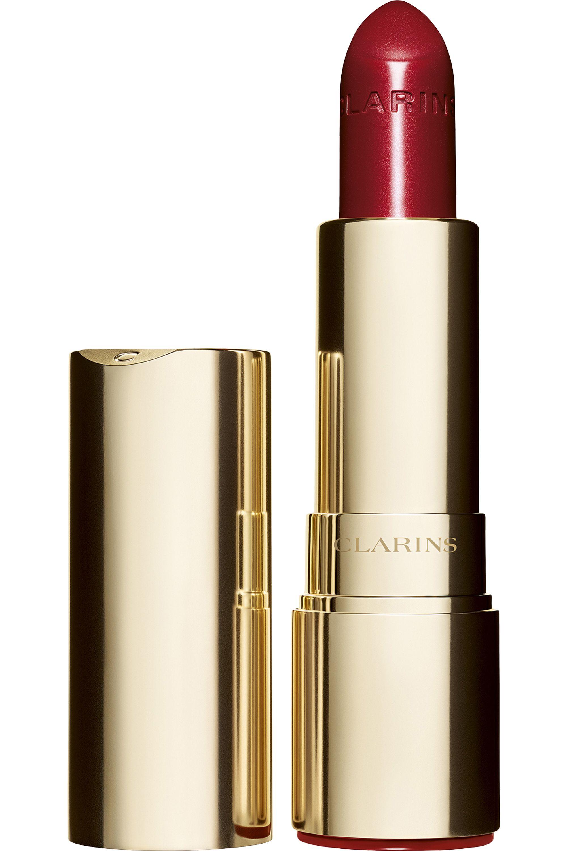 Blissim : Clarins - Joli Rouge Brillant - 754S-Deep red