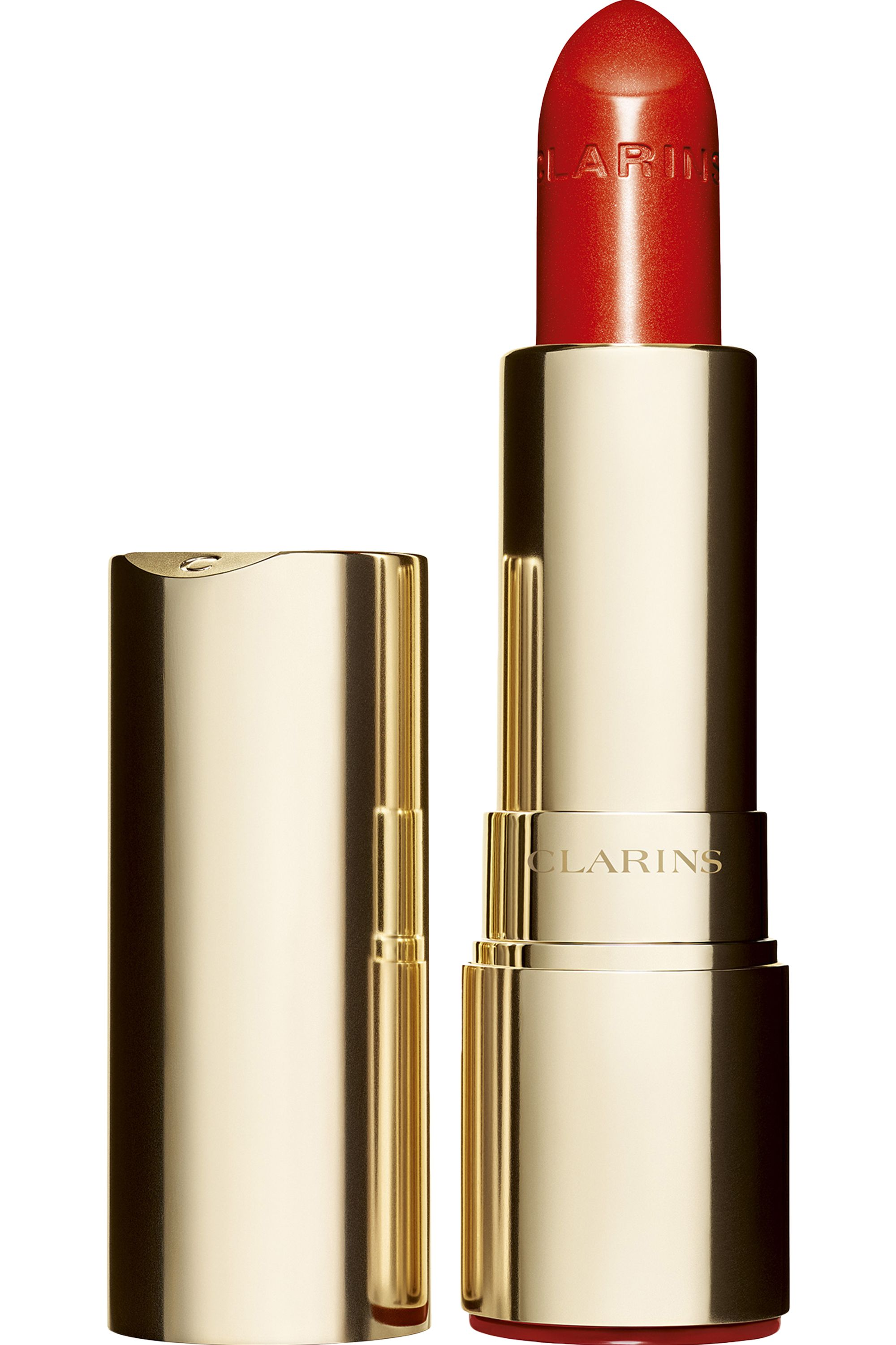 Blissim : Clarins - Joli Rouge Brillant - 761S-Spicy Chill