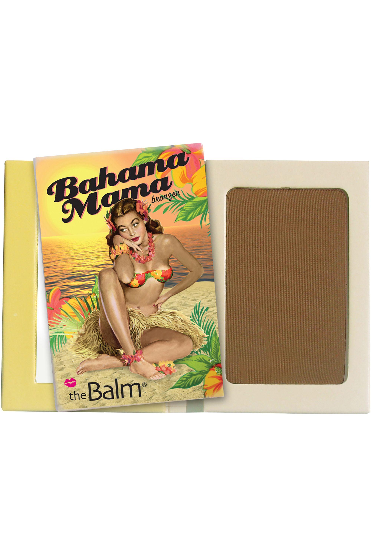 Blissim : theBalm® cosmetics - Bahama Mama Poudre Bronzante - Bahama Mama Poudre Bronzante