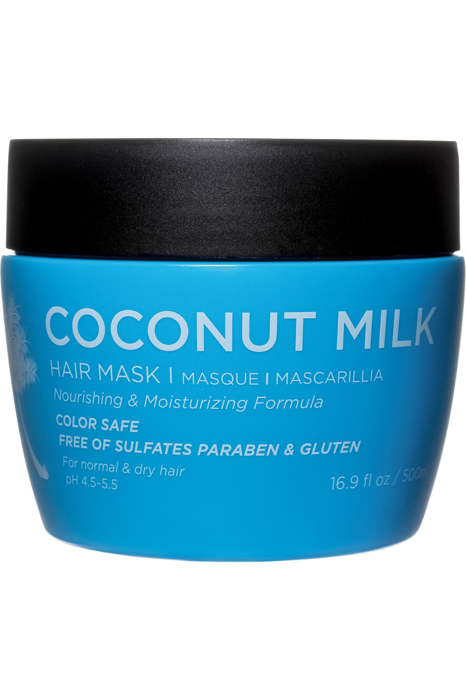 Blissim : Luseta - Masque au lait de coco - Masque au lait de coco