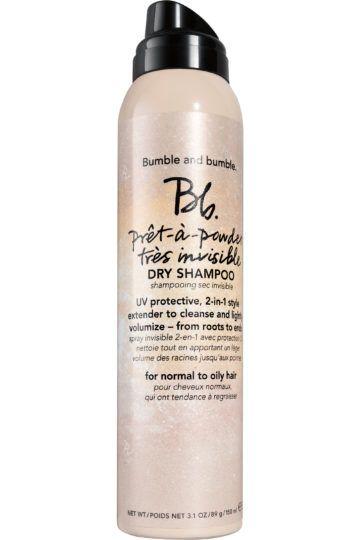 Shampooing sec volumateur Prêt-à-powder Très Invisible