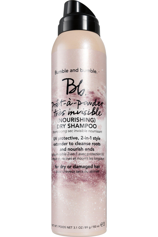 Blissim : Bumble and bumble. - Shampoing sec nourrissant Sec Prêt-à-powder Très Invisible - Shampoing sec nourrissant Sec Prêt-à-powder Très Invisible