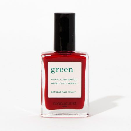 Vernis à ongles Green - teinte non contractuelle