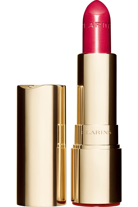 Blissim : Clarins - Joli Rouge Brillant - 760S-Pink Cranberry