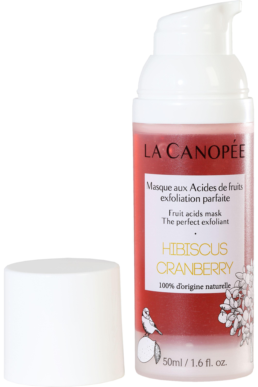 Blissim : La Canopée - Masque aux Acides de Fruits Exfoliation Parfaite - Masque aux Acides de Fruits Exfoliation Parfaite
