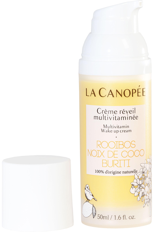 Blissim : La Canopée - Crème Réveil Multivitaminée - Crème Réveil Multivitaminée