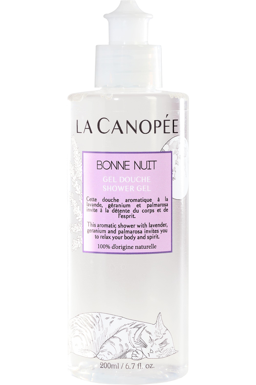 Blissim : La Canopée - Gel douche Bonne Nuit - Gel douche Bonne Nuit