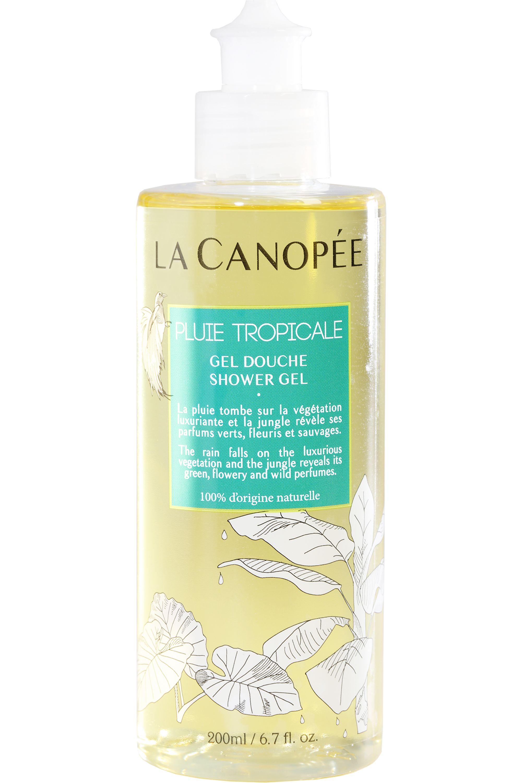 Blissim : La Canopée - Pluie Tropicale Gel Douche - Pluie Tropicale Gel Douche