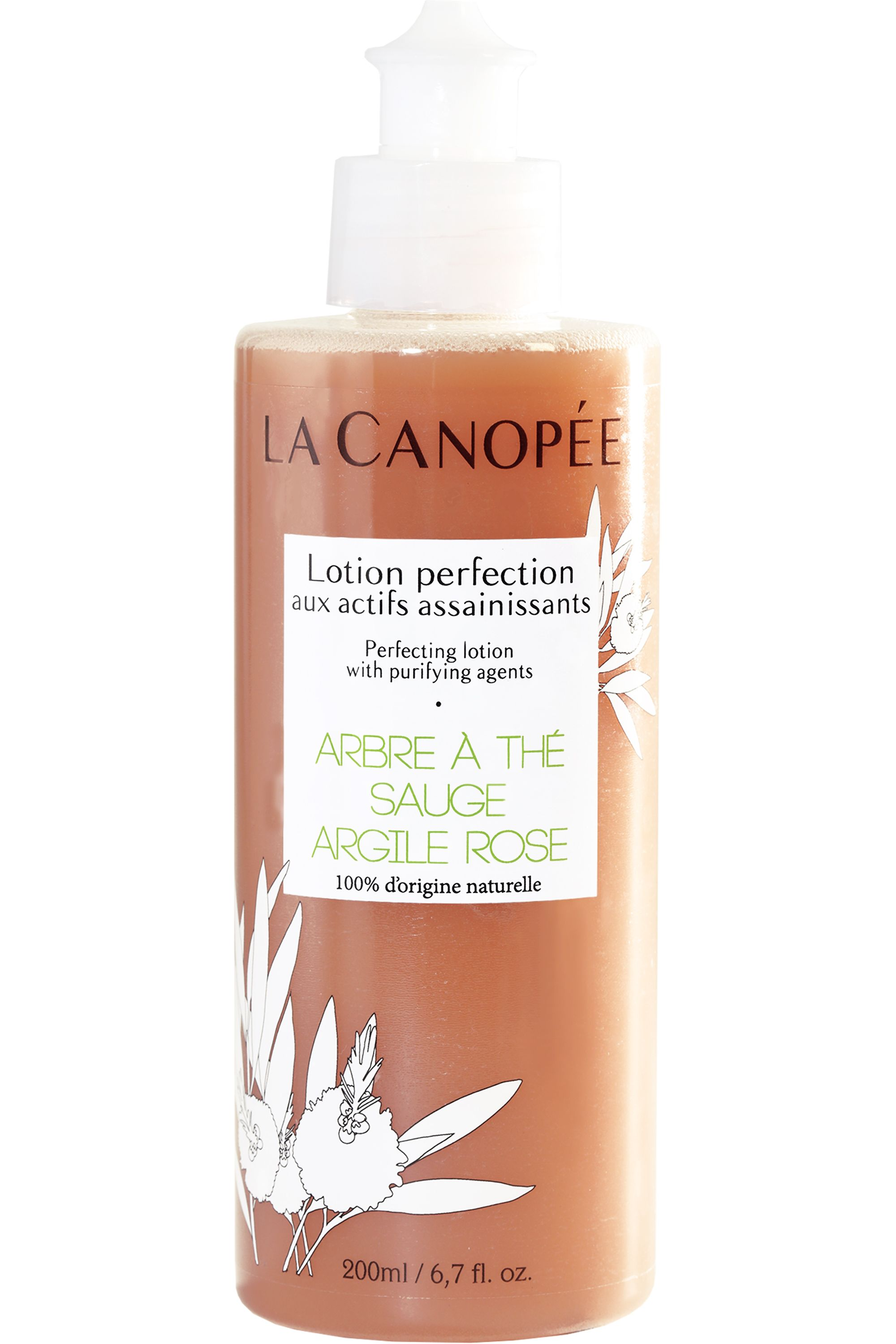 Blissim : La Canopée - Lotion Perfection aux Actifs Assainissants - Lotion Perfection aux Actifs Assainissants