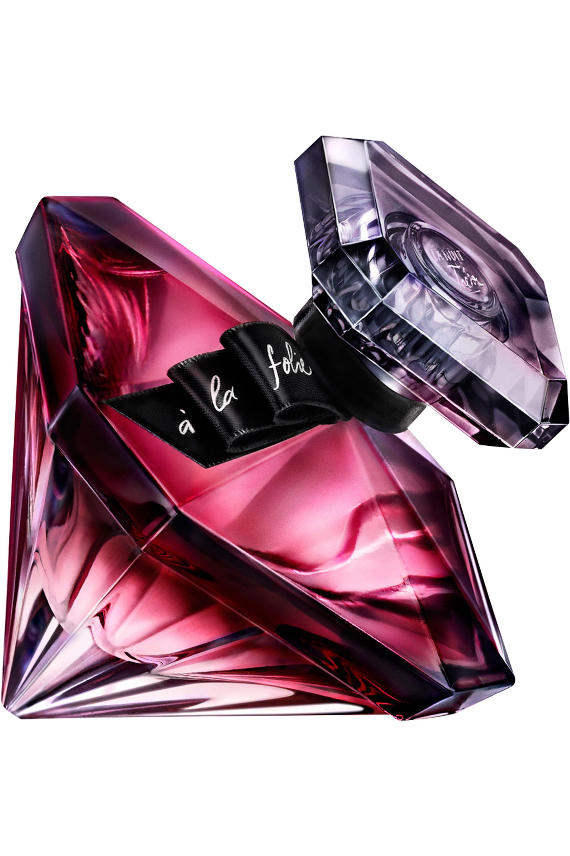 Blissim : Lancôme - Eau de Parfum La Nuit Trésor à la Folie - Eau de Parfum La Nuit Trésor à la Folie