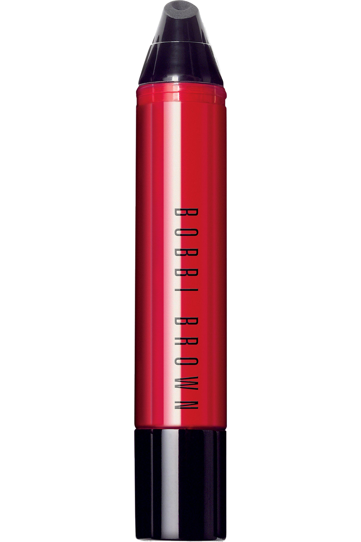 Blissim : Bobbi Brown - Rouge à lèvres liquide ultra-pigmenté Artstick - Artstick Liquid Uber Red